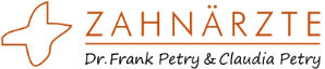 Zahnarzt Petry Logo